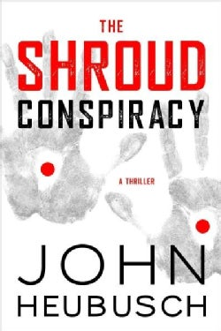 The Shroud Conspiracy (Hardcover)