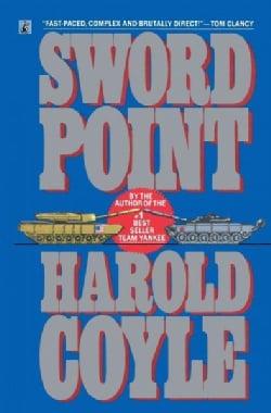 Sword Point (Paperback)