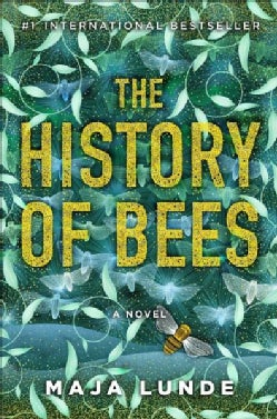 The History of Bees (Hardcover)