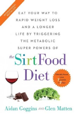 The Sirtfood Diet (Hardcover)
