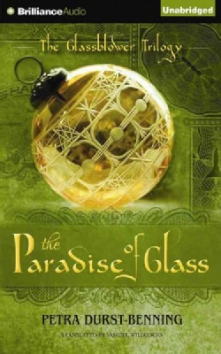 The Paradise of Glass (CD-Audio)