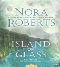 Island of Glass (CD-Audio)