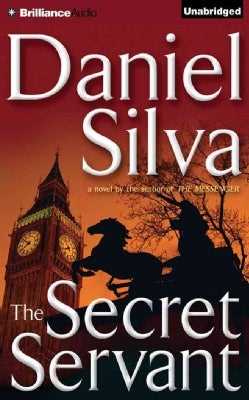 The Secret Servant (CD-Audio)