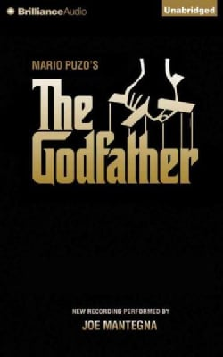 The Godfather (CD-Audio)