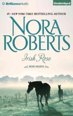 Irish Rose (CD-Audio)