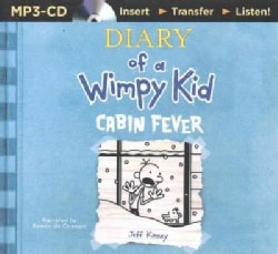 Cabin Fever (CD-Audio)