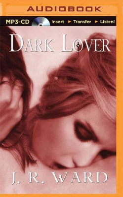 Dark Lover (CD-Audio)
