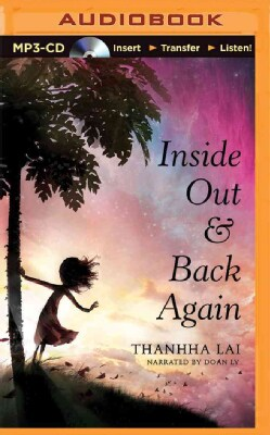 Inside Out & Back Again (CD-Audio)