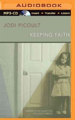 Keeping Faith (CD-Audio)