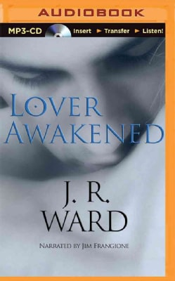 Lover Awakened (CD-Audio)