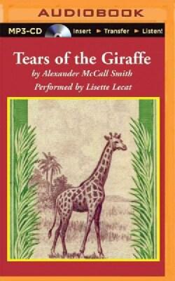 Tears of the Giraffe (CD-Audio)