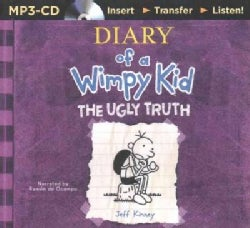 The Ugly Truth (CD-Audio)