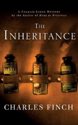 The Inheritance: Library Edition (CD-Audio)