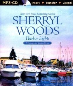 Harbor Lights: A Chesapeake Shores Novel (CD-Audio)