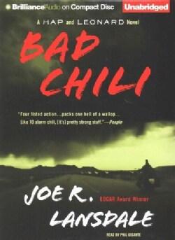 Bad Chili (CD-Audio)