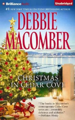 Christmas in Cedar Cove (CD-Audio)