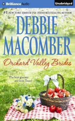 Orchard Valley Brides (CD-Audio)