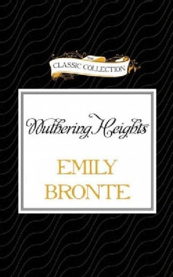 Wuthering Heights (CD-Audio)