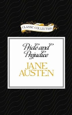 Pride and Prejudice (CD-Audio)