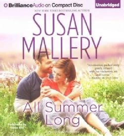 All Summer Long (CD-Audio)
