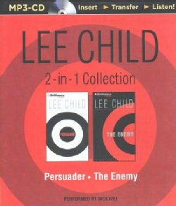 Persuader / the Enemy: 2-in-1 Collection (CD-Audio)