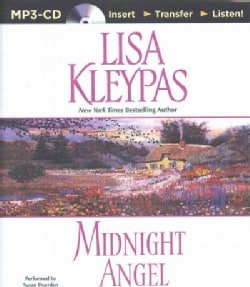Midnight Angel (CD-Audio)