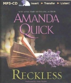 Reckless (CD-Audio)