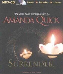Surrender (CD-Audio)