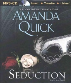 Seduction (CD-Audio)