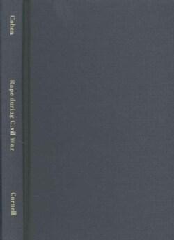 Rape During Civil War (Hardcover)