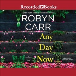 Any Day Now (CD-Audio)