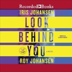 Look Behind You (CD-Audio)