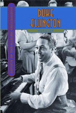 Duke Ellington: Musician (Hardcover)