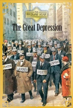 The Great Depression (Hardcover)