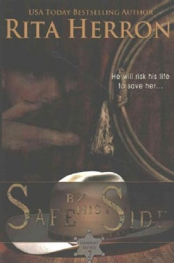 Safe by His Side (Paperback)