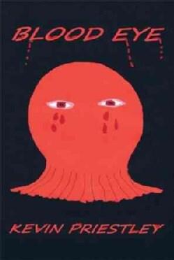 Blood Eye (Paperback)
