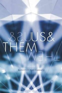 Us & Them (Hardcover)