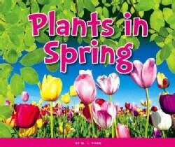 Plants in Spring (Hardcover)