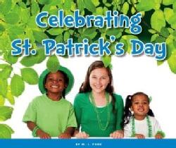 Celebrating St. Patrick's Day (Hardcover)