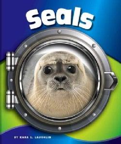 Seals (Hardcover)