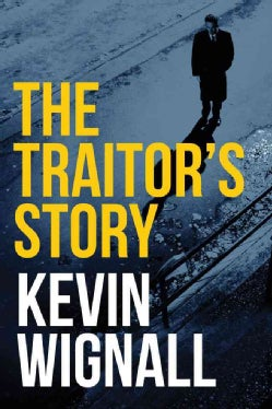 The Traitor's Story (Paperback)