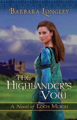 The Highlander's Vow (Paperback)