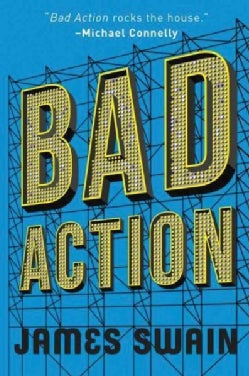 Bad Action (Paperback)