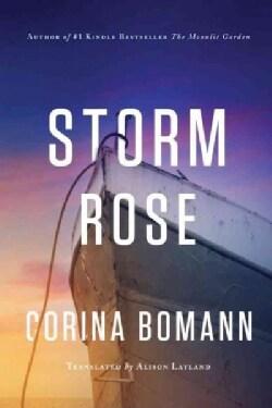 Storm Rose (Paperback)
