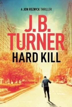 Hard Kill (Paperback)