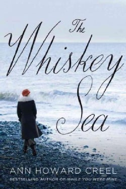 The Whiskey Sea (Paperback)