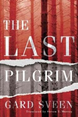 The Last Pilgrim (Paperback)