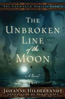 The Unbroken Line of the Moon (Paperback)