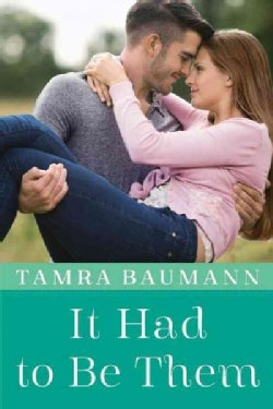 It Had to Be Them (Paperback)