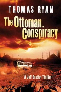 The Ottoman Conspiracy (Paperback)